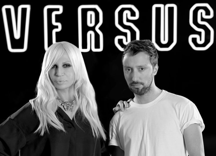 Versus Versace to Reveal Hot Timepiece Trends at WWD Magic Show
