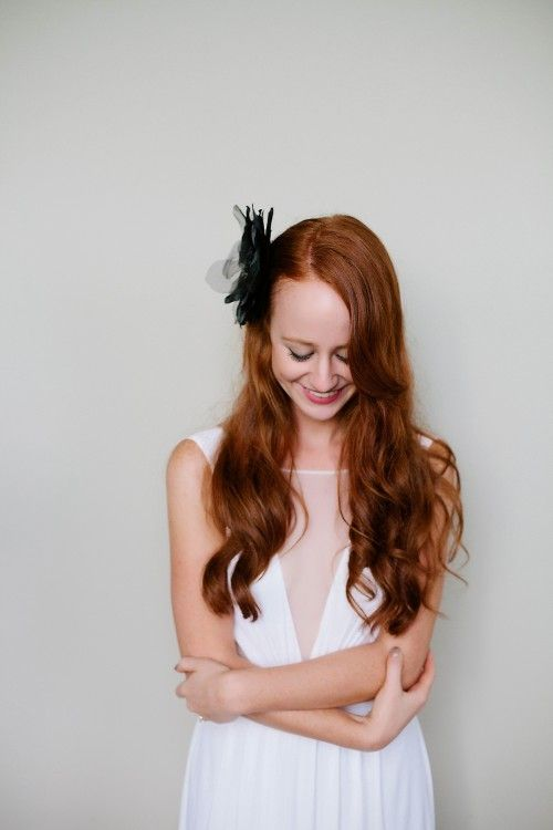 Style Tips for the Redhead Bride​ – 3 Tips Every Redhead Bride Should Know | How to be a Redhead |