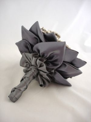bouquet handle option.  www.myfloweraffair.com can create this beautiful wedding flower look.