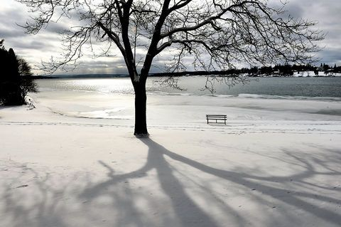 Syracuse's cold winter makes The Weather Channel's '15 Strangest Weather Events' list | syracuse.com