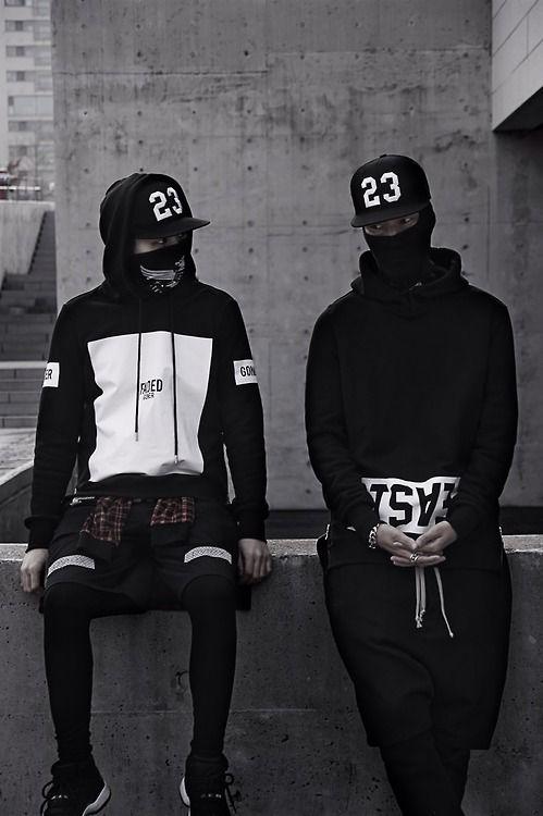 Follow for the best in streetwear #streetfashion