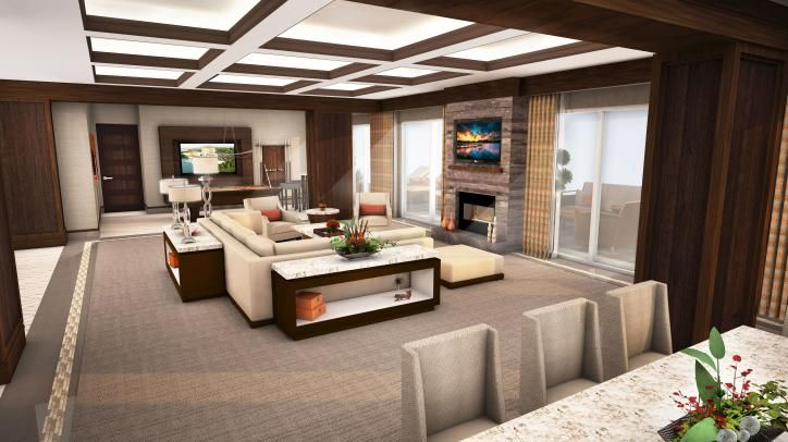 Peek Inside Of Golden Nugget S New Rush Tower Luxury Hotel Room Golden Nugget Casino Home