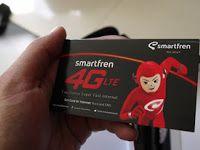 Cara Menggunakan Smartfren 4GLTE Di Android GSM. Samsung, Oppo, Asus, Xiaomi
