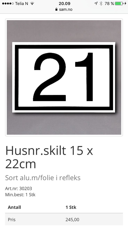 Husnummer Moksheimtunet 35