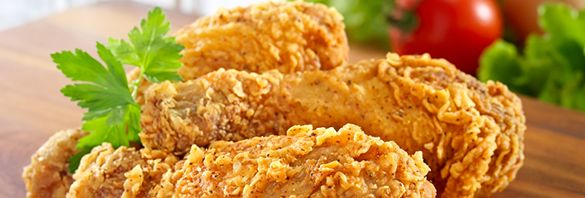Homemade Fried Chicken Recipes | Crispy fried Chicken is a favourite all over the world, whether you prefer extra crispy or with a little extra spice, we've got some great homemade fried chicken recipes to suit all taste buds! | Read more: http://www.butcherman.com.au/blog/2013/07/homemade-fried-chicken-recipes/
