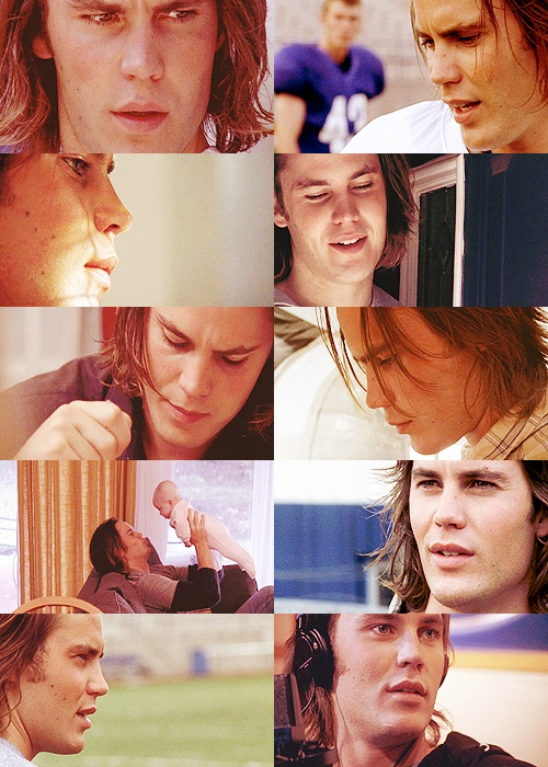 And this would be my other main mannn <3   Tim Riggins // Friday Night Lights