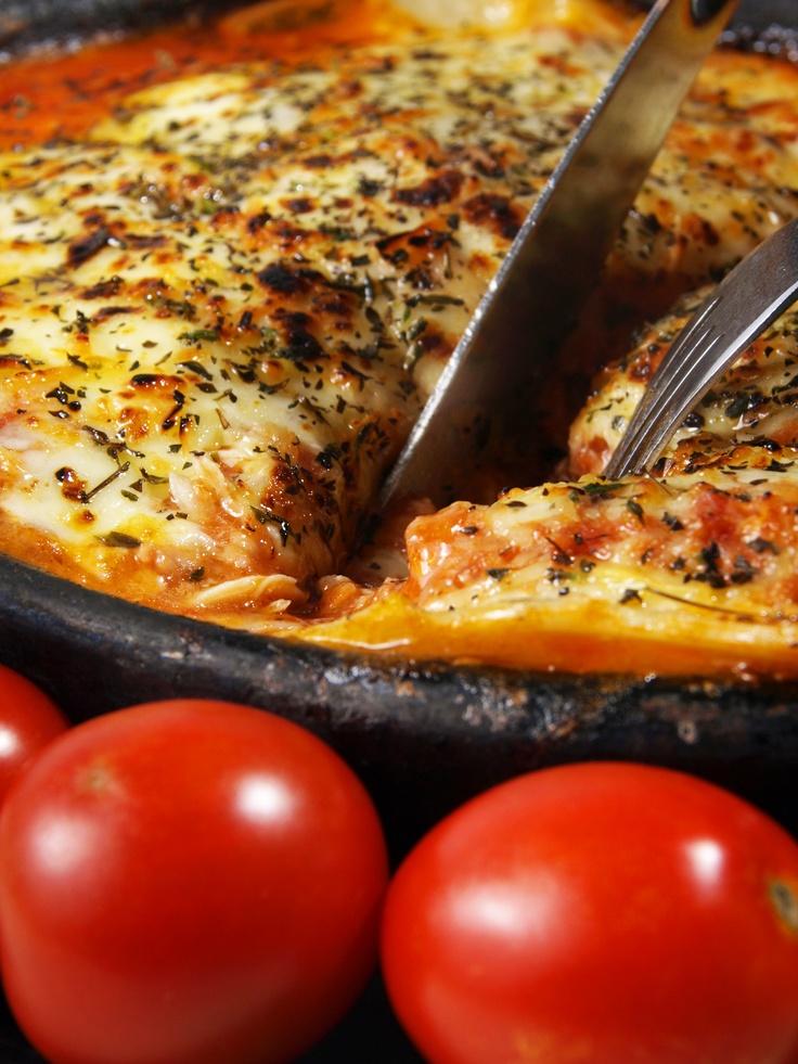 Estudio Fotográfico para la Pizzeria Olivas y Especias Villa de Leyva.    Delicioso.