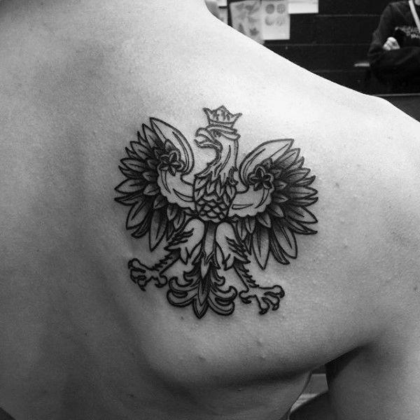 Polish Tattoo Ideas: 25+ Beautiful Polish Tattoos Ideas On Pinterest