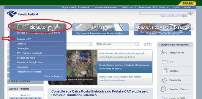http://banconet.org/consulta-de-cpf-gratis/ #credit #finance #banconet4