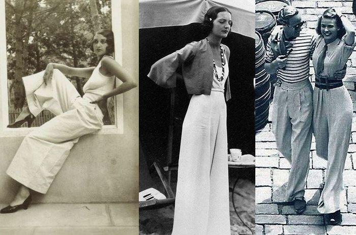 Bildresultat för kläder 30-tal fest