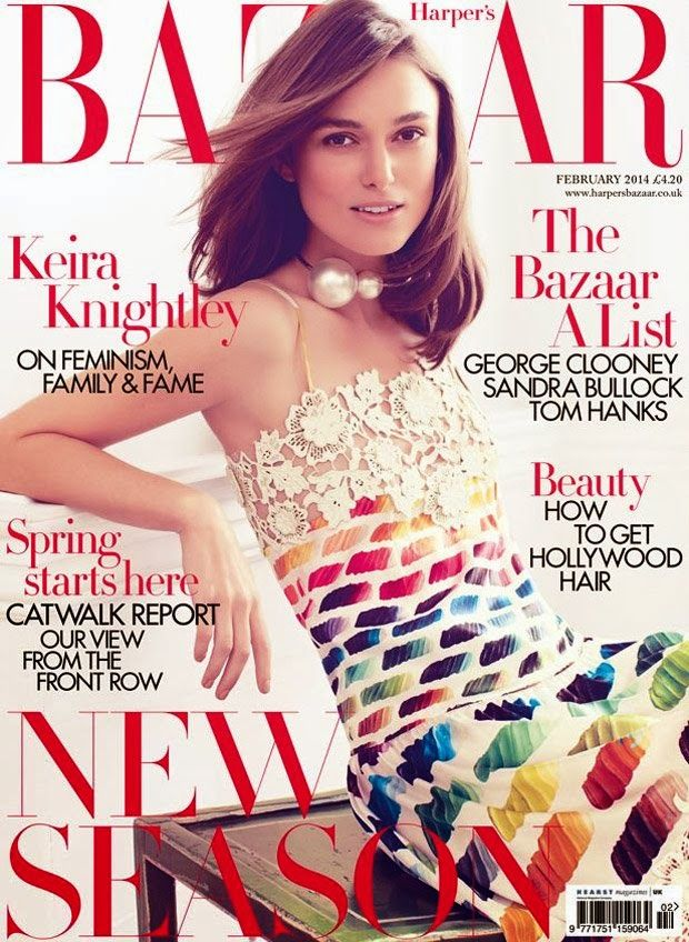 keira knightley by alexi lubomirski for harpers bazaar uk february 2014