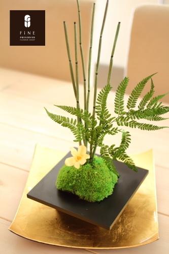 preserved flower http://www.rakuten.ne.jp/gold/fine-flower/ 和風プリザーブドフラワー