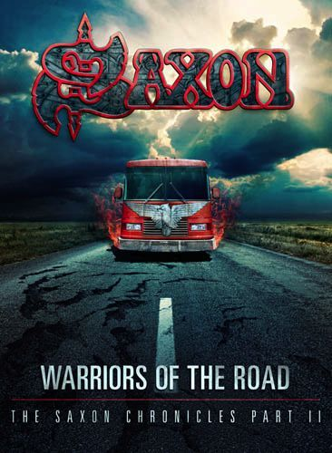 MUSIC EXTREME: SAXON STREAMS LIVE VIDEO FROM WACKEN 2014