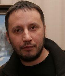 Respect: Евгений Лушпин