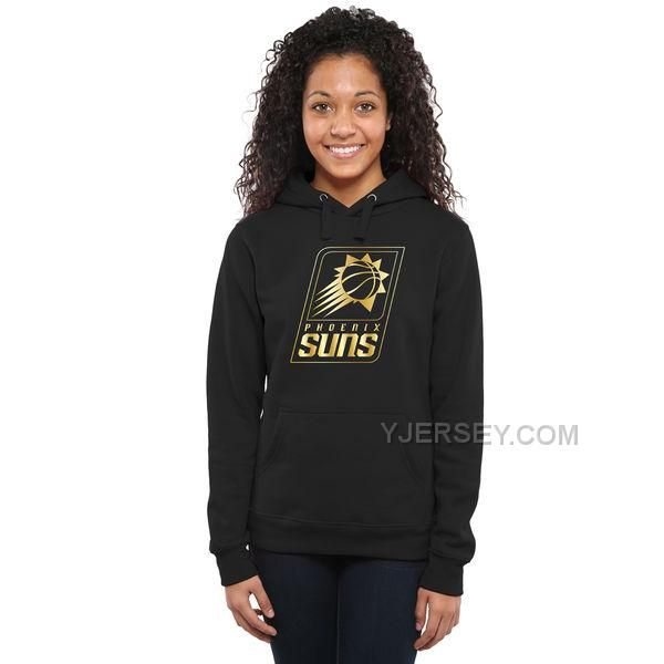 http://www.yjersey.com/new-phoenix-suns-womens-gold-collection-ladies-pullover-hoodie-black.html NEW PHOENIX SUNS WOMEN'S GOLD COLLECTION LADIES PULLOVER HOODIE BLACK Only 45.00€ , Free Shipping!