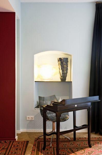 DDock - room 23 @ Teaching Hotel Chateau Bethlehem, Maastricht (Limburg), The Netherlands