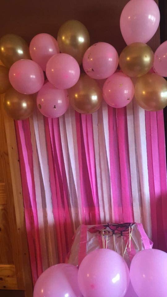 Th Birthday Decorations Au
