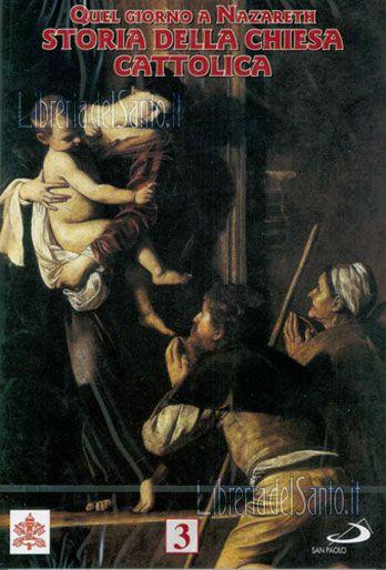 Historia de la Iglesia Catolica: Capítulo XI - http://ofsdemexico.blogspot.mx/2013/11/historia-de-la-iglesia-catolica_4033.html
