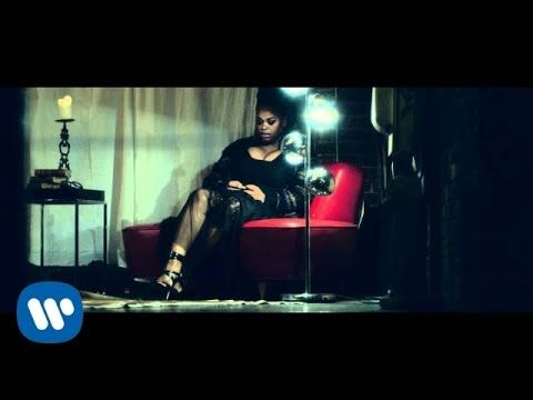 "Jill Scott ft. Paul Wall- ""So Gone (What My Mind Says)"" (Official Video) - YouTube"