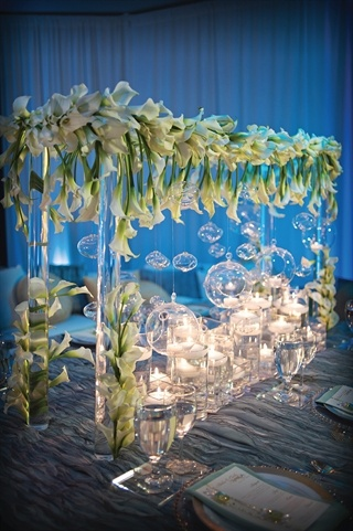 17 Best Images About Decos On Pinterest Calla Lilies Fireflies And Wedding