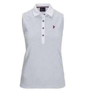 Peak Performance Women's Golf Printed Sleeveless Top #vermontfashion