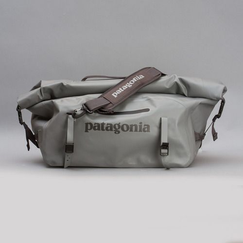 Such a sick design PATAGONIA! Stormfront Roll Top Boat Bag