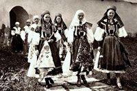 De ieri şi de azi: Duminica Mare a Rusaliilor