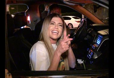 Chanel West Coast Raps Her New Future Remix for the Paparazzi (VIDEO)