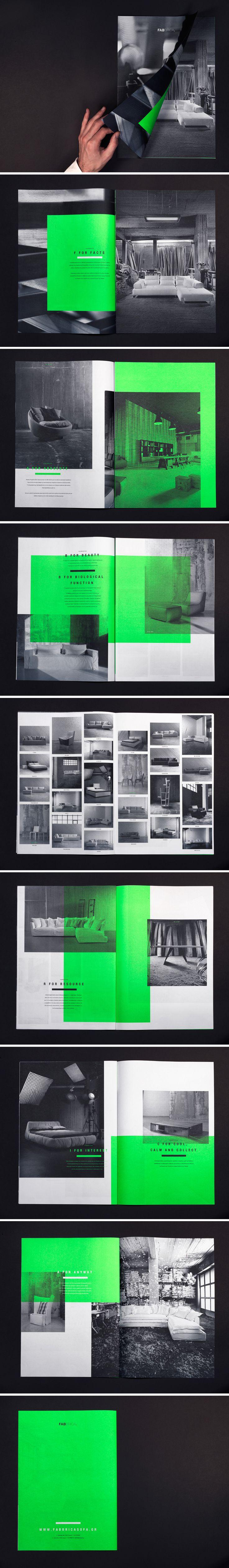 Fabrica—tion / Joshua Olsthoorn
