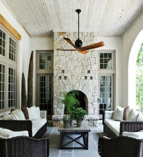 Porch Backyard Fire Pit Design, Pictures, Remodel, Decor and Ideas - page 18