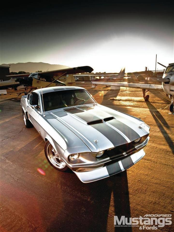The Hottest Modified Mustangs at: http://hot-cars.org