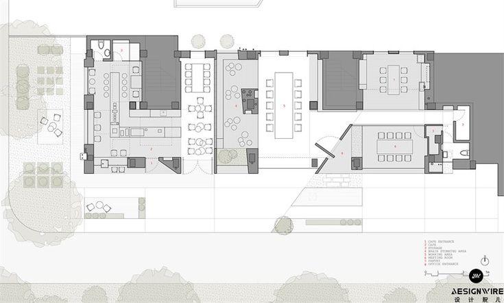 陆颕芝:Atelier Peter Fong咖啡馆设计-07
