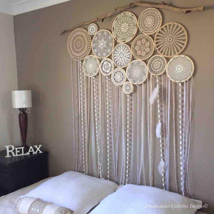 Orientalische Deko Schlafzimmer: Traumfänger Schlafzimmer