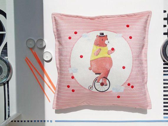 Animal Nursery Pillows : Best 25+ Animal cushions ideas on Pinterest