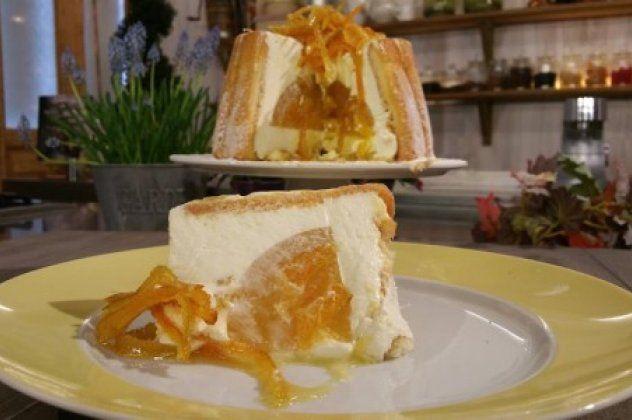 Ο Στέλιος Παρλιάρος απογειώνει τη γεύση με σαρλότ & εσπεριδοειδή - Συγκλονιστική συνταγή! | eirinika.gr