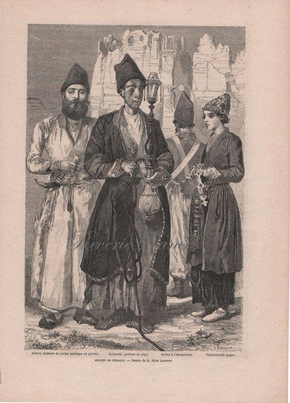 #persian #persia 1860