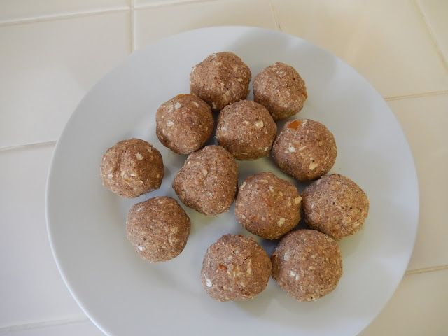 Eggface Snack Recipes: Chai Spice Protein Balls - Weight Loss Fitness Workout WLS Bariatric Surgery Snacks made with Protein Powder