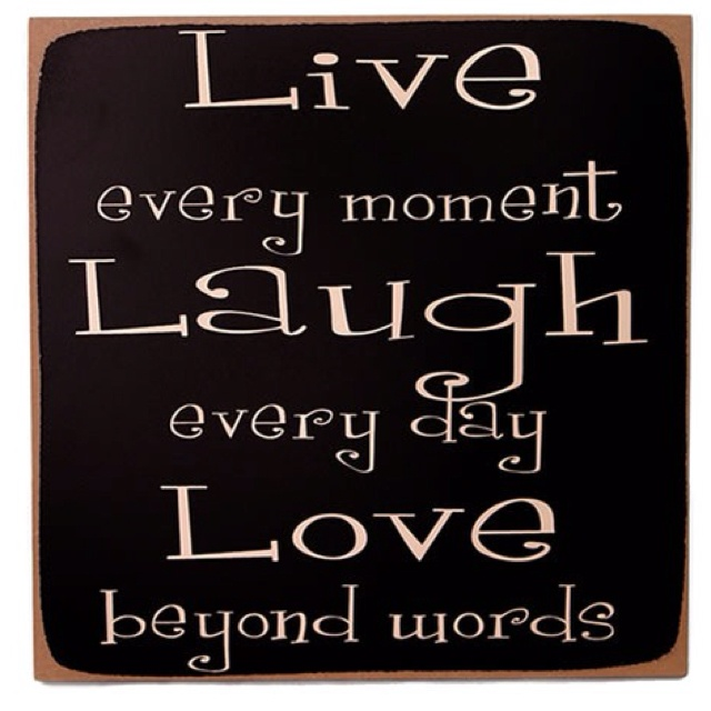 fabulous quotes to live by - photo #1