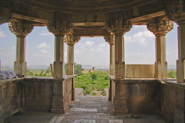 Bhangarh – India's Haunted City