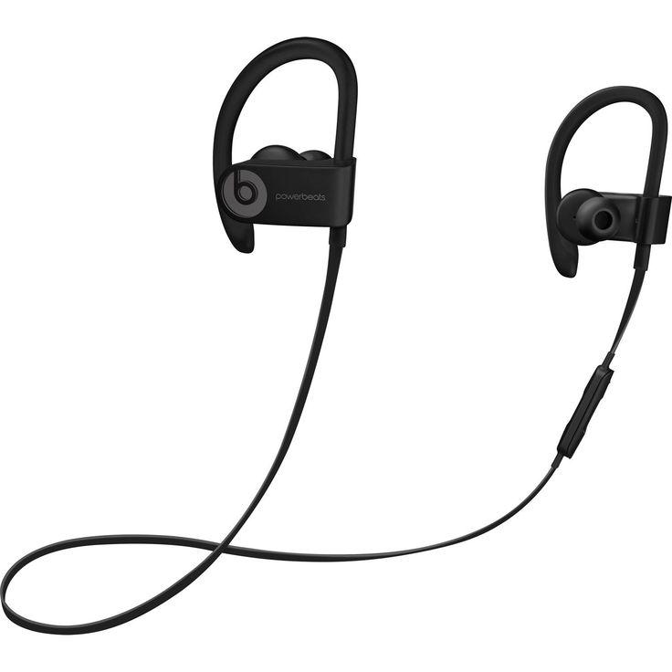 Køb BEATS POWERBEATS3 BT IE BLACK hos Power.dk - Samme lave pris i butik som på net. Altid gratis fragt. Designet for lyd. Tilpasset følelser.
