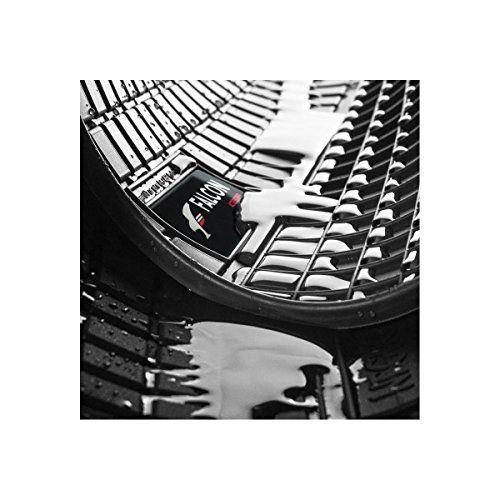 Tapis auto sur-mesure Caoutchouc : RENAULT Megane 4 (de 02/2016 à 2017): Lovecar a conçu pour vous une toute nouvelle marque: Falcon.…
