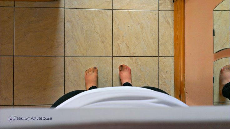 The first trimester - all bloat and no bump