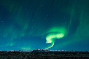 Iceland/Northern Lights