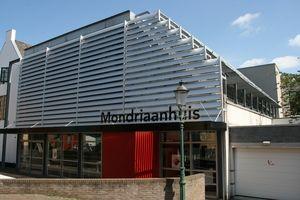 Mondriaanhuis