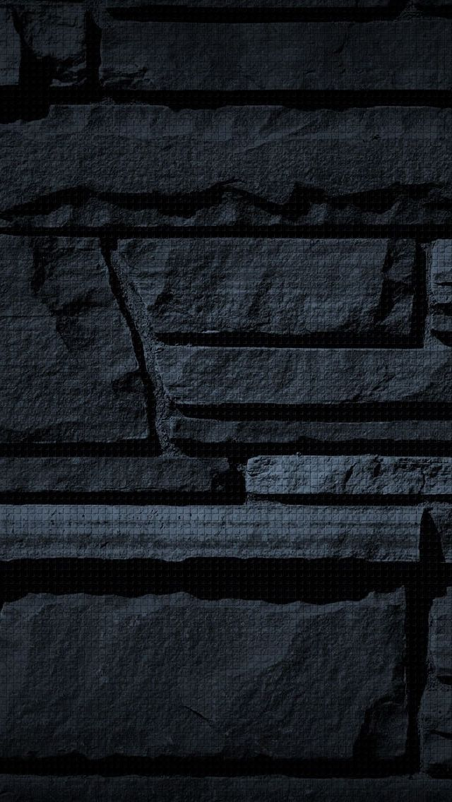 Stone Bricks iPhone 5s Wallpaper Keep it as your