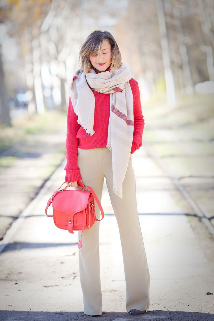 fall+outfit+ideas+for+office