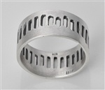 Primitive Cells- Unisex Ring    http://www.silvertownart.com/Primitive_Cells_Unisex_Ring_p/da0212114.htm