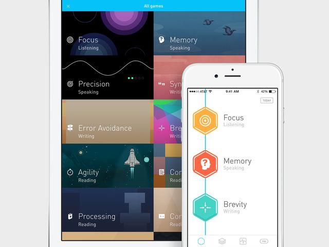 Meet Apple's iPhone app of the year: Elevate