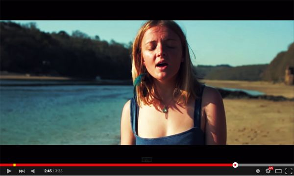 "Alex Hart Releases Music Video for ""Green Light"" - http://www.okgoodrecords.com/blog/2015/05/26/alex-hart-releases-music-video-for-green-light/ -  Singer-songwriter Alex Hart has released a new music video for her single, ""Green Light."" For the video Hart teamed up with band-mate and bassist Jake Galvin, who owns his own video production company, GalVID. Hart touched on the production of the video in her recent interview wi... - alex hart, Country, Folk Rock, g"