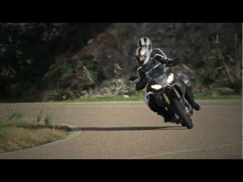 Aprilia Caponord 1200 - official video #Aprilia #Caponord #video #technology #travel #electronic #features